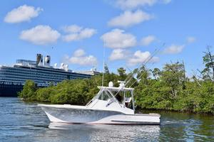 Custom-Middleton-Sports-Fisherman-2008-Chasing-Tail-Dania-Florida-United-States-Port-Side-View-on-Water-913216