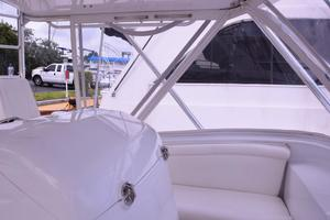 Custom-Middleton-Sports-Fisherman-2008-Chasing-Tail-Dania-Florida-United-States-Helm-Seating-913246