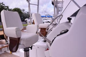 Custom-Middleton-Sports-Fisherman-2008-Chasing-Tail-Dania-Florida-United-States-Helm-Seating-to-Port-913281