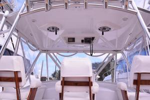 Custom-Middleton-Sports-Fisherman-2008-Chasing-Tail-Dania-Florida-United-States-Helm-Ceiling-with-Teaser-Reels-913224
