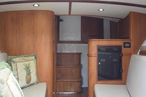 Custom-Middleton-Sports-Fisherman-2008-Chasing-Tail-Dania-Florida-United-States-Fore-Cabin-to-Galley-and-Head-913242