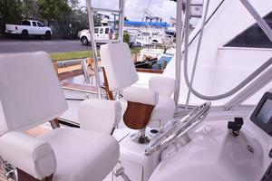 Custom-Middleton-Sports-Fisherman-2008-Chasing-Tail-Dania-Florida-United-States-Helm-Seats-913262