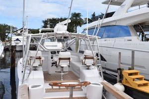 Custom-Middleton-Sports-Fisherman-2008-Chasing-Tail-Dania-Florida-United-States-Dock-View-913241