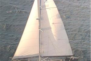 photo of Hunter 410 - Joie De Vie