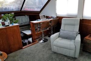 45' Californian Motor Yacht 1988