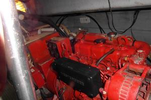 50' Sea Ray 500 Sundancer 1993 1993 Sea Ray 500 Westerbeke 12kw Generator