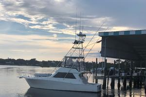 photo of Viking 38 Sportfisherman -