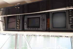 46' Viking 46 Convertible 1982