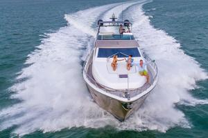 72' Uniesse Yacht 2005