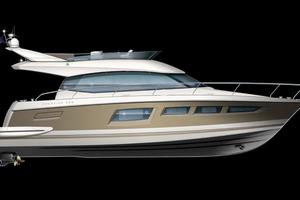 50' Prestige 500 2017 Manufacturer Provided Image