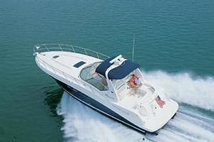 42' Sea Ray 420 Sundancer 2003 Manufacturer Provided Image