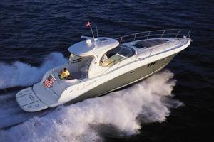 44' Sea Ray 44 Sundancer 2006 Manufacturer Provided Image