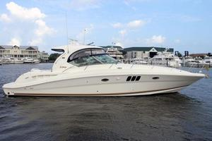44' Sea Ray 44 Sundancer 2006