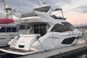 52' Sunseeker Manhattan 52 2018