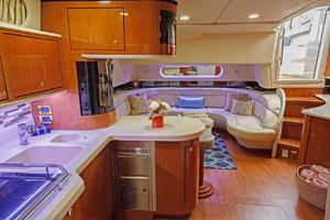 50' Sea Ray 500 Sundancer Express 1999