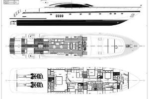 109' Mangusta 108 2004