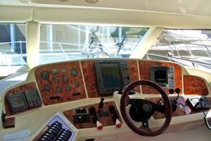 47' Sealine T47 2002