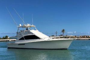 56' Ocean Yachts 56 Super Sport 2002