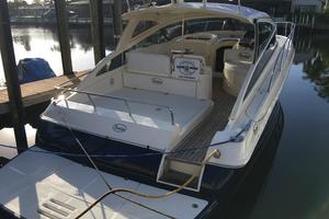 48' Baia 48  C12 Cat Full Hard Top 2006