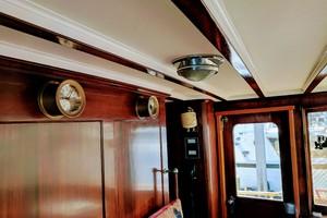 60' Trumpy Houseboat 1947