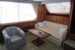 photo of Tollycraft-Cockpit-Motoryacht-1990-Minnow-Treasure-Island-Florida-United-States-Convertible-Sofa-and-Chair-917699
