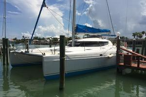 46' Fountaine Pajot Bahia 46 2004