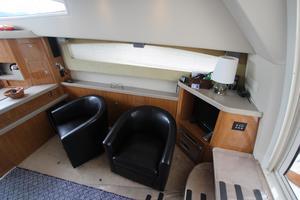 38' Regal 3880 Sedan 2003 Starboard Salon