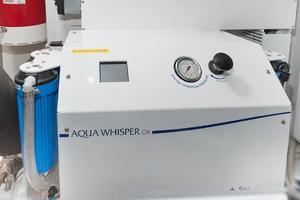 70' Ocean Alexander Evolution 2017 Seacovery Watermaker