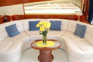56' Princess V56 2000 Sistership