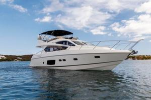 63' Sunseeker Manhattan 63 2012