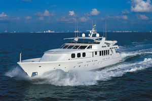 124' Christensen Raised Pilothouse MY 1999 Other