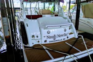 45' Formula 45 Yacht 2012 Shed Kept