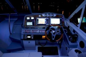 45' Formula 45 Yacht 2012 Manufacturer Provided Image