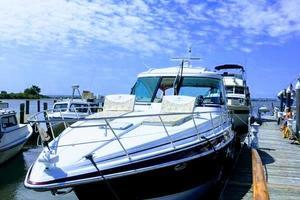 45' Formula 45 Yacht 2012