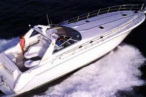 50' Sea Ray 500 Sundancer 1996 Manufacturer Provided Image