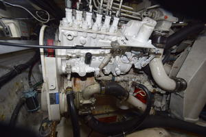 photo of Maxum 4600 SCB - Seastolic