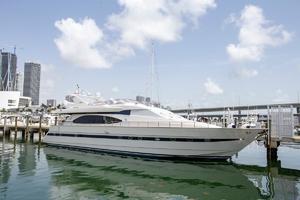 photo of Azimut-78-Ultra-Motoryacht-1996-Neama-Miami-Beach-Florida-United-States-1028347