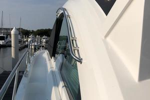 50' Cruisers Yachts 50 Cantius 2019 Cruisers 50 Cantius Side Decks