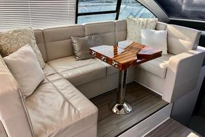 50' Cruisers Yachts 50 Cantius 2019 Cruisers50CantiusDinette