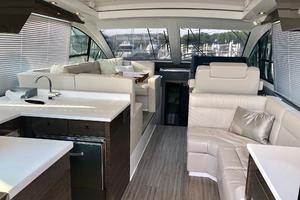 50' Cruisers Yachts 50 Cantius 2019 Cruisers50CantiusSalon
