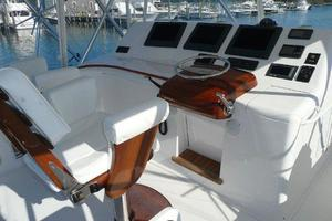 50' Viking 50 Convertible 2010