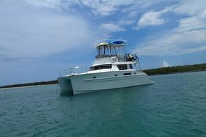 46' Fountaine Pajot Cumberland 46 2008