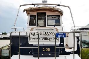 photo of Cutwater C-28 - Blue Bayou