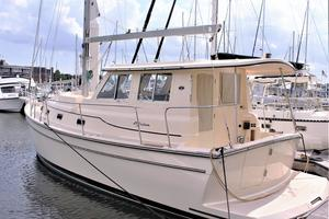 Island Packet 41' Sp Cruiser 2007 Myong Hui
