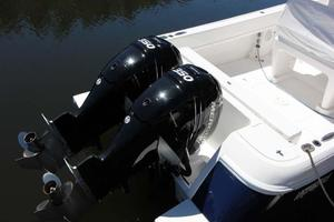 photo of Intrepid 375 Center Console -