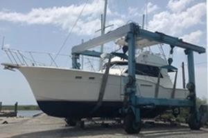 46' Hatteras Sportfish 1977