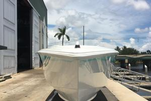 38' Wellcraft Scarab 38 1999