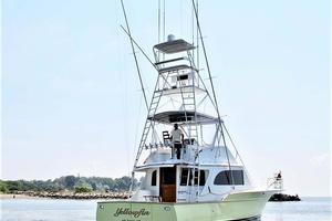 photo of Buddy-Davis-47-Sportfish-1988-Yellowfin-Milford-Connecticut-United-States-Stbd-Aft-Qtr-1031237