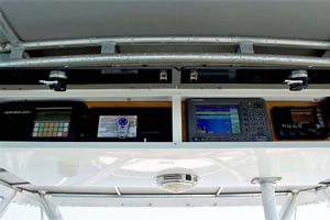 photo of Buddy-Davis-47-Sportfish-1988-Yellowfin-Milford-Connecticut-United-States-Overhead-Electronics-1031249