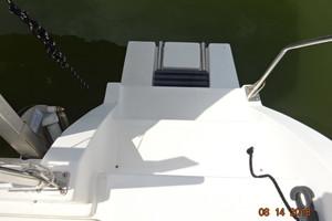 44' Endeavour Trawler Cat 2002